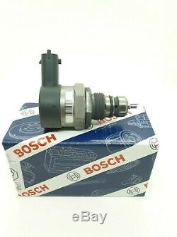 0281002507 Genuine Bosch Fuel Pressure Regulator