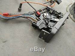 1986-94 S10 Blazer GMC S15 Jimmy AC Delete Heater Box Control Head SWAP PARTS