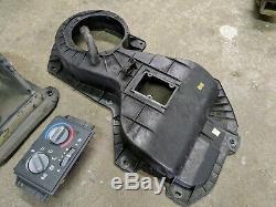 1995-97 S10 Blazer GMC Sonoma Jimmy AC Delete Heater Box Control Head SWAP PARTS