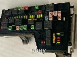 2005 2007 Dodge Dakota Fuse Box Relay Power Control Module 04839703AI OEM