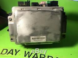 2006 Dodge Dakota Integrated Power Module Fuse Box Control Unit 04692083AB OEM