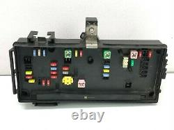 2007 DODGE 1500 RAM Truck 4.7L 5.7L Totally Integrated Power Module Fuse Box OEM