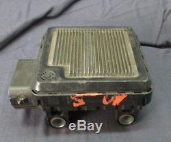 2007 Lexus ES350 COMPUTER TRANSMISSION CONTROL MODULE OEM TCM TCU 89530-33041