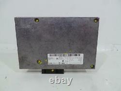 2008 AUDI Q7 Bluetooth Telefon Kontrolle Einheit ECU Modul 4E0862335