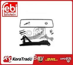 47662 Febi Bilstein Oe Quality Engine Timing Chain Kit