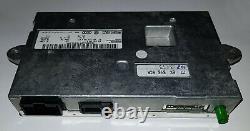 4E0035729A 4E0910729H Audi A8 A6 Q7 Interface für TV Rückfahrkamera Display