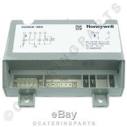 512002 Tornati Forni Gas Pizza Oven Ignitor Control Box Ignition Controller Part