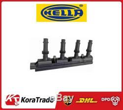 5da358000-341 Hella Oe Quality Ignition Coil