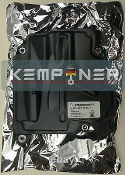 A0002701852, Original Mercedes, Getriebesteuergerät ISM DSM, W221 W216 W251 W164