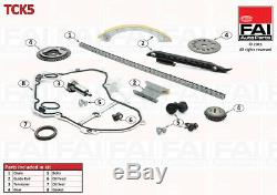 Alfa Romeo 159 1.9 JTS 2.2 JTS Timing Chain Kit TCK5 939 A6.000 939 A5.000 2006