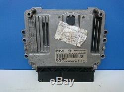 Alfa Romeo 159 Electric Control Unit Ecu 0 281 016 245 0281016245 51853815 Oem