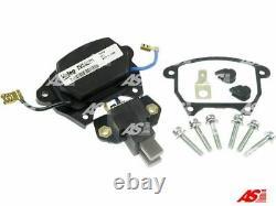 Alternator Regulator As-pl 130376 2500376