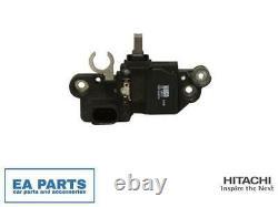 Alternator Regulator for MERCEDES-BENZ PUCH HITACHI 130611