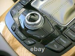 Audi A4 A5 A6 A8 Q7 Mmi 2G Bluetooth Telefon 4E0862335 4E0910336 Komplettset