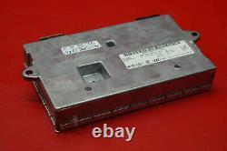 Audi A6 4F C6 Interface Box MMI Display 4E0035729A 4F0910731K Steuergerät /it
