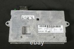 Audi A6 RS6 S6 4F A8 4E Interfacebox mit Software (TV Modul-Kamera) 4E0035729A