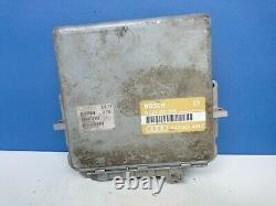 Audi Genuine Electric Control Unit Ecu 0 281 001 216 0281001216 443907401c Oem