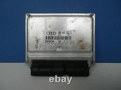 Audi Genuine Electric Control Unit Ecu 4b0 907 551 G 4b0907551g 0261206380 Oem