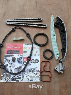 Audi Skoda Seat Volkswagen 1.8 2.0 Tfsi Tsi Timing Chain Kit Cdnc /d 06h109158j