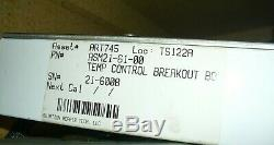 Aviation Repair Technologies ASM21-61-00 Temp Control Breakout Box
