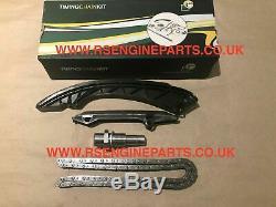 BGA FULL TIMING CHAIN KIT 30410 BMW 320i 325 520 525 2.0 2.5 1991CC 2494CC