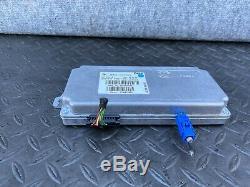 BMW F30 F80 F82 F83 M3 M4 328 335I Hinter Sicht Kamera Cam Steuermodul Unit OEM