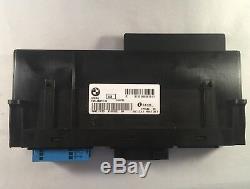 BMW X3 F25 X4 F26 Control unit junction box electronics 3 part number 9393675