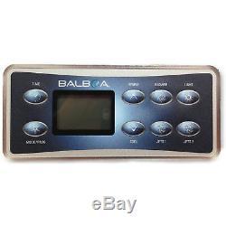 Balboa VL801D Touch Panel Hot tub Pad Parts Spaform SF273 Control Box