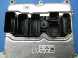 Bmw Genuine Electric Control Unit Ecu 0 261 S10 548 0261s10548 8631689 Original