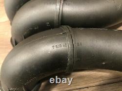 Bmw Oem E39 M5 Z8 Front Engine Motor Intake Trumpet Funnel (5) S62 2000-2003