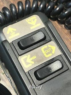 Bruno Big Lifter REMOTE CONTROL BOX For VSL-570 Curb Sider Parts