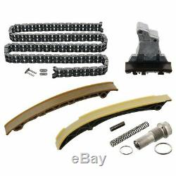 Camshaft Timing Chain Kit Fits Mercedes Benz C-Class Model 202 203 CL Febi 40621