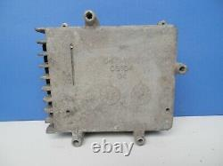 Chrysler Dodge Genuine Electric Control Unit Ecu P05034002ac 05034002ac Original