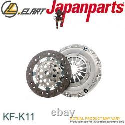 Clutch Kit For Kia Pregio Box Tb J2 K2700 Sd Japanparts
