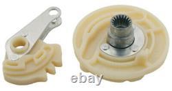DRIVE PARTS, JOHNSON/EVINRUDE/BRP-Control Box Repair Kit, 397272 + 390610