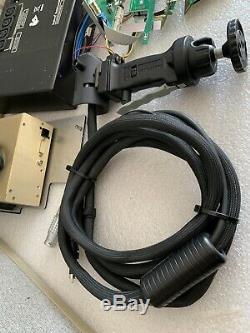 Diagnosys Parts D300 D218 Espion E2 Multifocal ERG System Console Control Box +