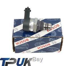 Diesel Fuel Rail Pressure Regulator Drv Vauxhall Opel Saab Ford Fiat 0281002507