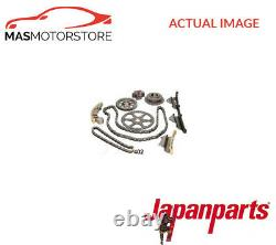 Engine Timing Chain Kit Japanparts Kdk-402 G For Honda Accord Vii, Cr-v Iii, Fr-v