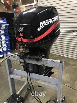 F30 Mercury EFI 2003 Breaking spares Or repairs parts BLOCK GEAR Control Box