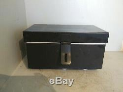 FOR PARTS ONLY, Ingersoll Rand, Blaw-Knox Control Box Assembly