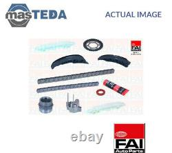 Fai Autoparts Engine Timing Chain Kit Tck74c P New Oe Replacement