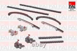 Fai Autoparts Engine Timing Chain Kit Tck89 A New Oe Replacement