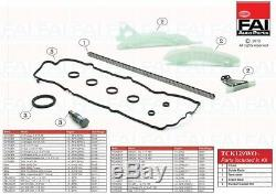 Fai Autoparts Tck129wo Timing Chain Kit Rc894193p Oe Quality