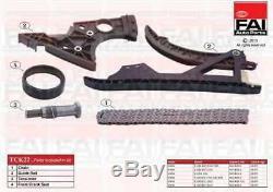 Fai Autoparts Tck22 Timing Chain Kit Rc894197p Oe Quality