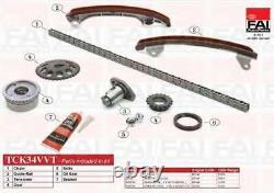 Fai Autoparts Tck34vvt Timing Chain Kit Rc894208p Oe Quality