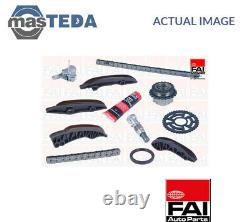 Fai Autoparts Upper Lower Engine Timing Chain Kit Tck133c A New Oe Replacement