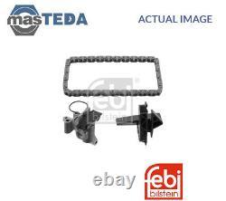 Febi Bilstein Engine Timing Chain Kit 30331 P New Oe Replacement