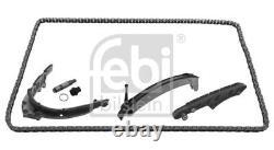 Febi Bilstein Engine Timing Chain Kit 47500 P New Oe Replacement