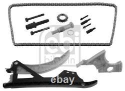 Febi Bilstein Engine Timing Chain Kit 47659 P New Oe Replacement
