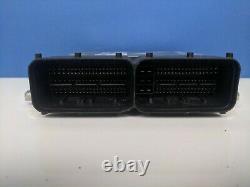Fiat Ducato Genuine Electric Control Unit Ecu 52059433 Mjd9dfa1 Mjd 9df A1 Oem
